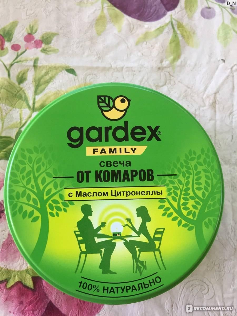Масло цитронеллы от комаров - отзывы и описание