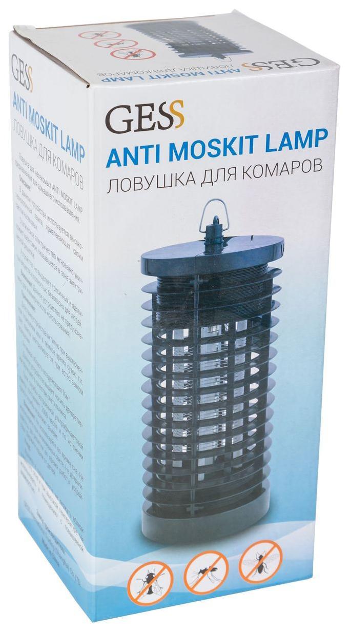 Топ лучших уличных и домашних ловушек для комаров