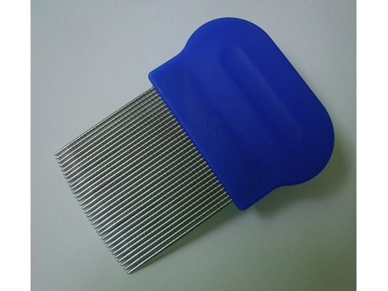 Как вычесать гнид и вшей с длинных волос в домашних условиях