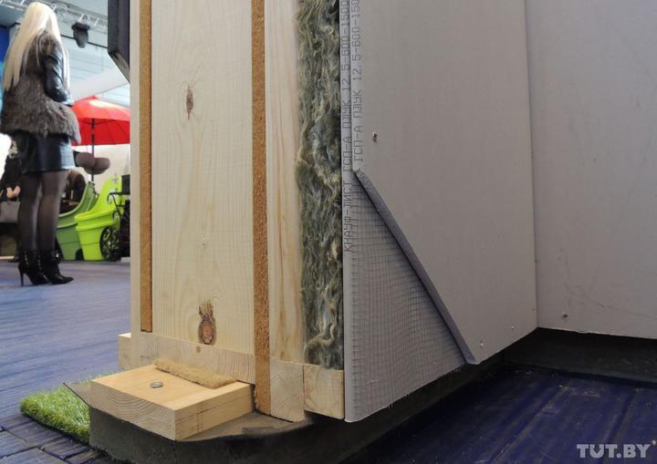 Защита от грызунов каркасного дома. как защитить каркасный дом от мышей? механические методы для борьбы изнутри