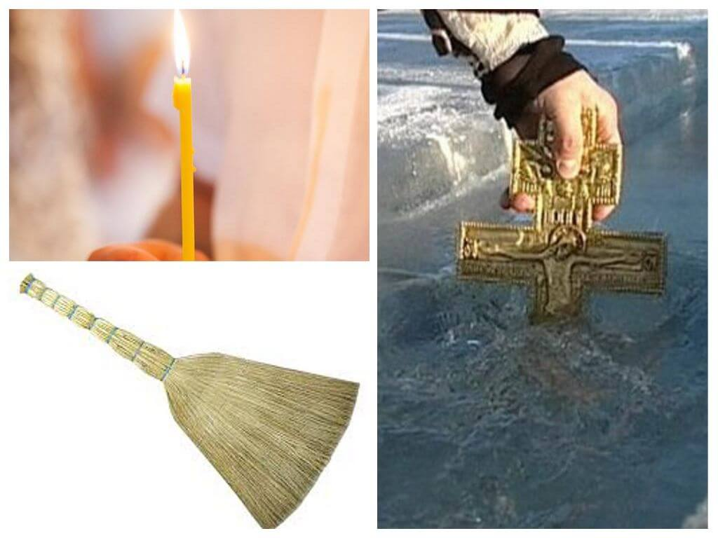 Заговоры и молитвы от вшей   магия