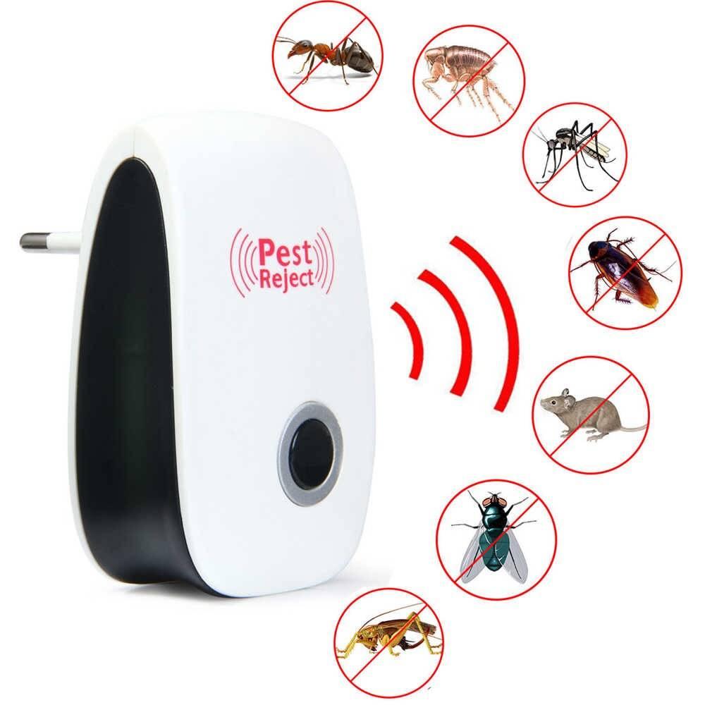 Какой отпугиватель крыс и мышей лучше: обзор приборов и отзывы о них