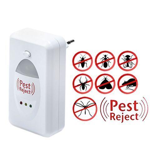 ❶ pest reject от клопов: отзывы покупателей о приборе-отпугивателе, насколько высока эффективность электронного прибора?