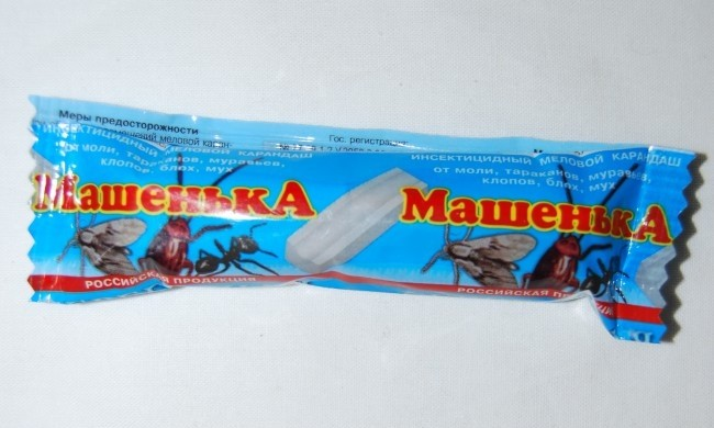 Мелок машенька от тараканов и других насекомых – эффективность, отзывы, инструкция по применению