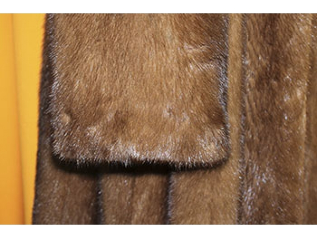 Как уберечь норковую шубу от моли — средства от моли в шкафу