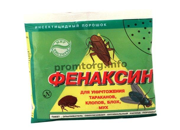 Средство тиурам от тараканов: цена и отзывы покупателей