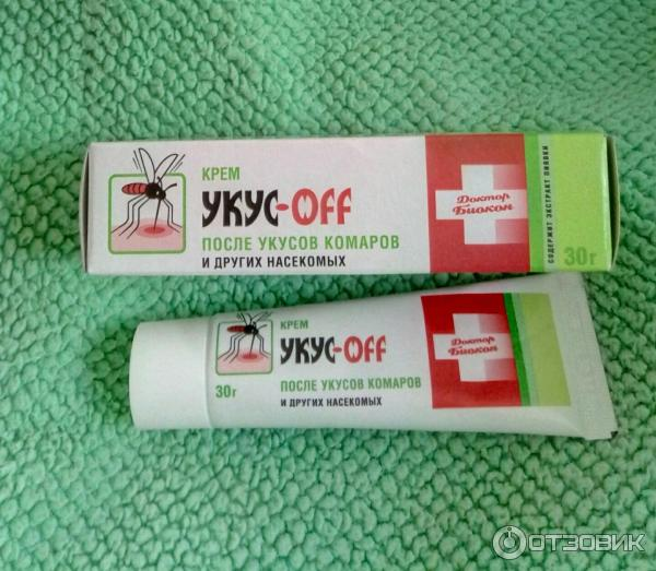 Народные средства от укусов насекомых для домашнего лечения