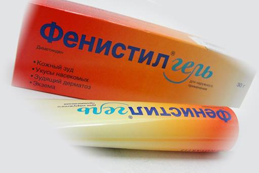Гель от клопов: эффективные средства от укусов, приготовление мазей в домашних условиях