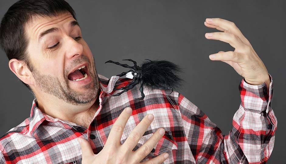 Кинофобия: причины страха, диагностика и методики преодоления
