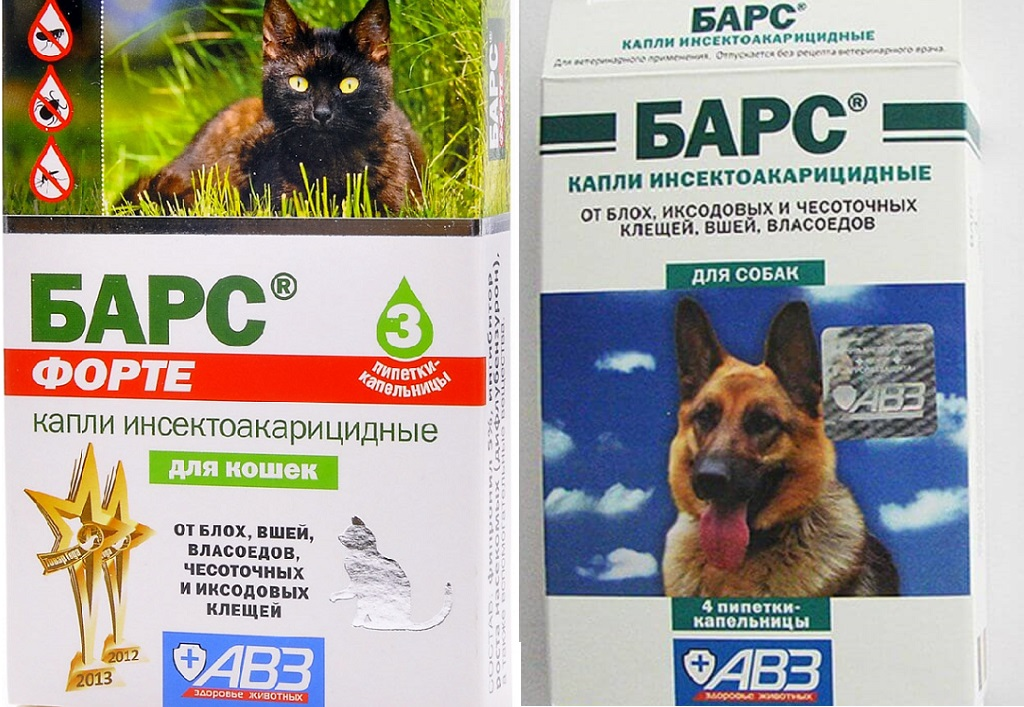 Спрей барс форте для собак щенков от блох и клещей препарат средство инструкция по применению спрея барс форте в ветеринарии дозировка отзывы