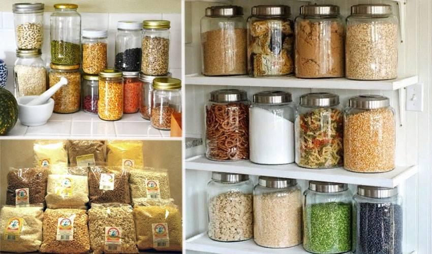 Пищевая моль: как избавиться от нее всерьез и надолго