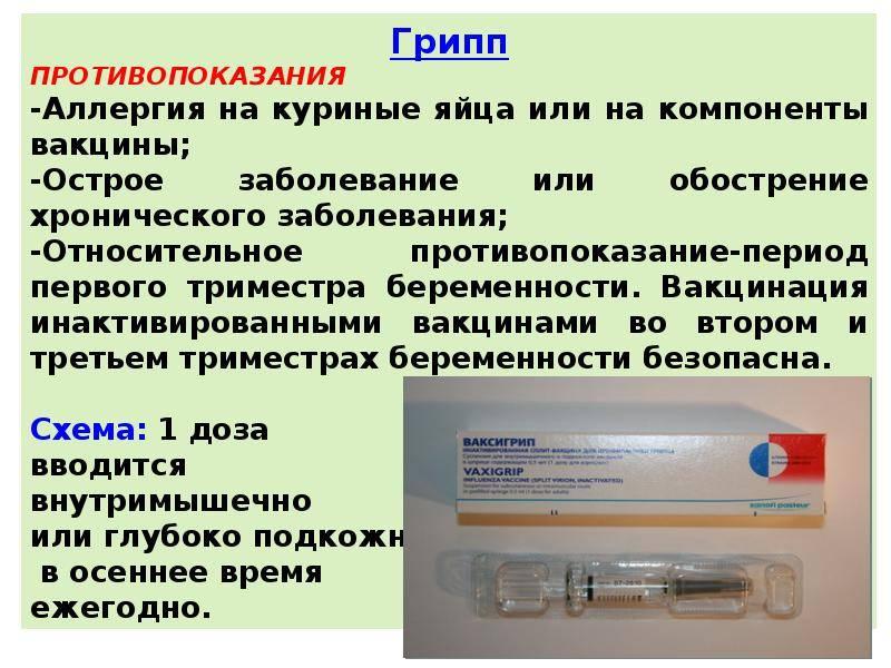 Если намочить прививку от туляремии — всё о прививках