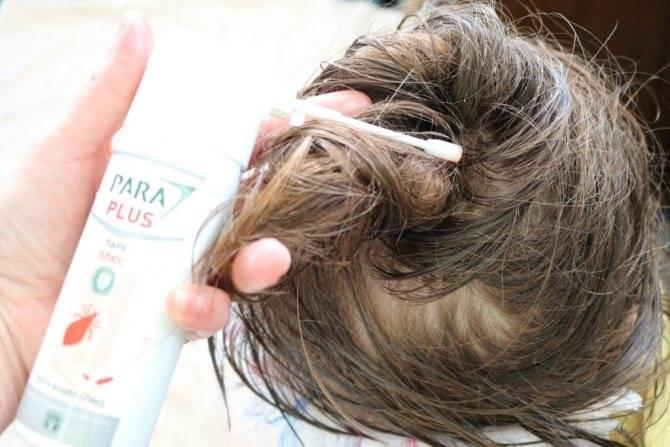Керосин от вшей и гнид: рецепт, как использовать в домашних условиях
