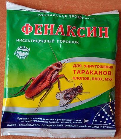 Борьба с тараканами в квартире: обзор лучших средств
