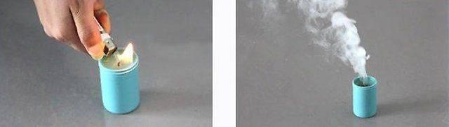 Дымовая шашка от клопов: инструкция по применению