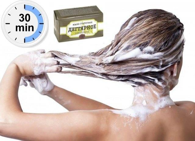 Дегтярное мыло от вшей и гнид отзывы и применение