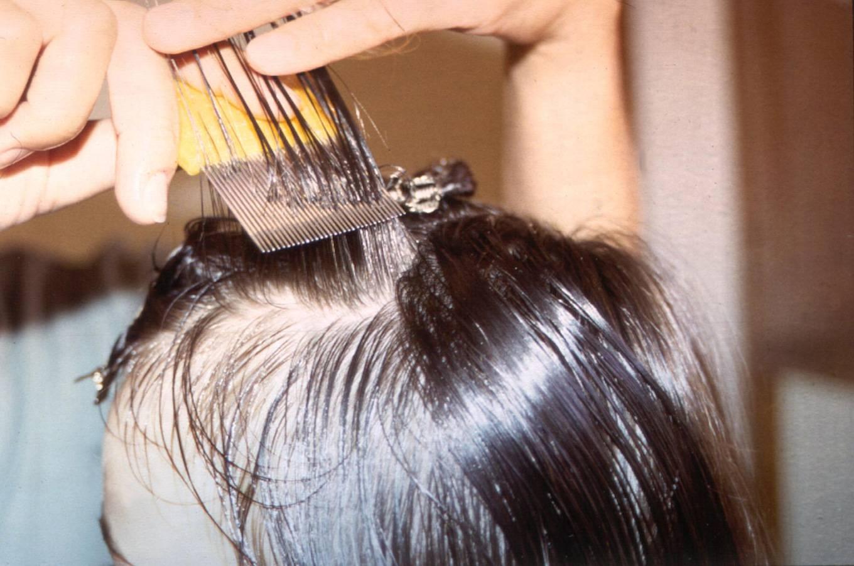 Убивает ли краска вшей и гнид, можно ли избавиться, покрасив волосы