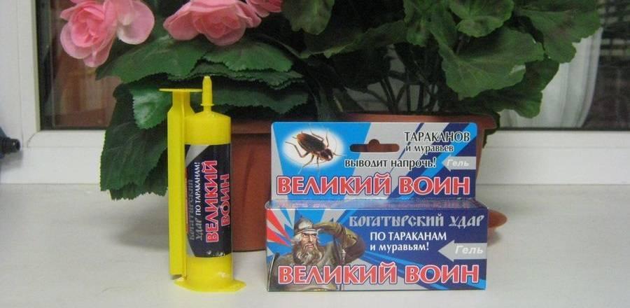 Лучшие гели для тараканов: раптор, абсолют, домовой, чистый дом, дохлокс, убойная сила и капкан