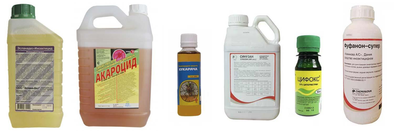 Чем обработать участок от комаров самостоятельно: цифокс, сипаз супер, синузан, агран и ципертрин