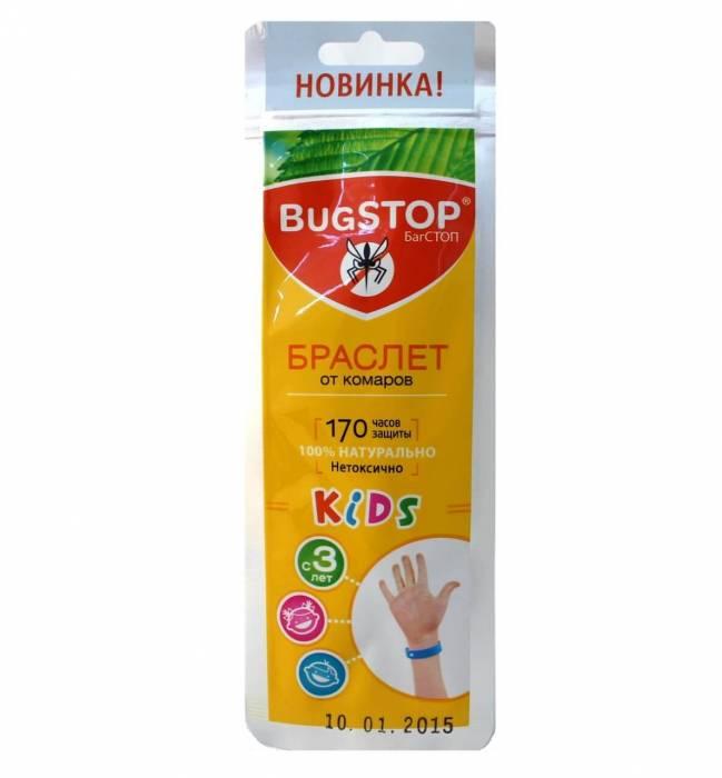 3 вида браслетов от комаров для детей и взрослых