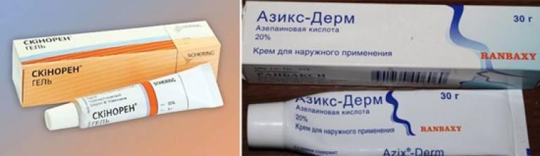 Серная мазь при демодекозе на лице: как применять, инструкция, эффективность, аналоги и отзывы