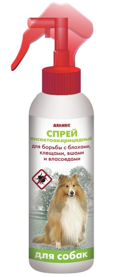 Какие шампуни от блох для собак существуют и как выбрать подходящий?