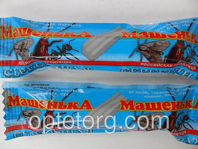 Мелок машенька от тараканов - как использовать, средства безопасности, отзывы