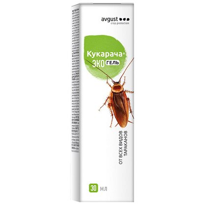 Средство кукарача против тараканов