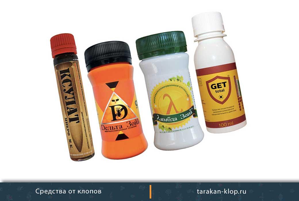 Эффективные гели от тараканов - обзор и отзывы