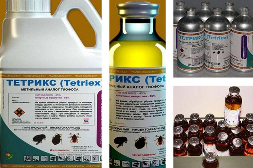 ❶ тетрикс от постельных клопов: отзывы покупателей и инструкция по применению инсектоакарицида