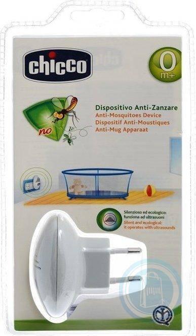 Средство от комаров chicco спрей anti-mosquito