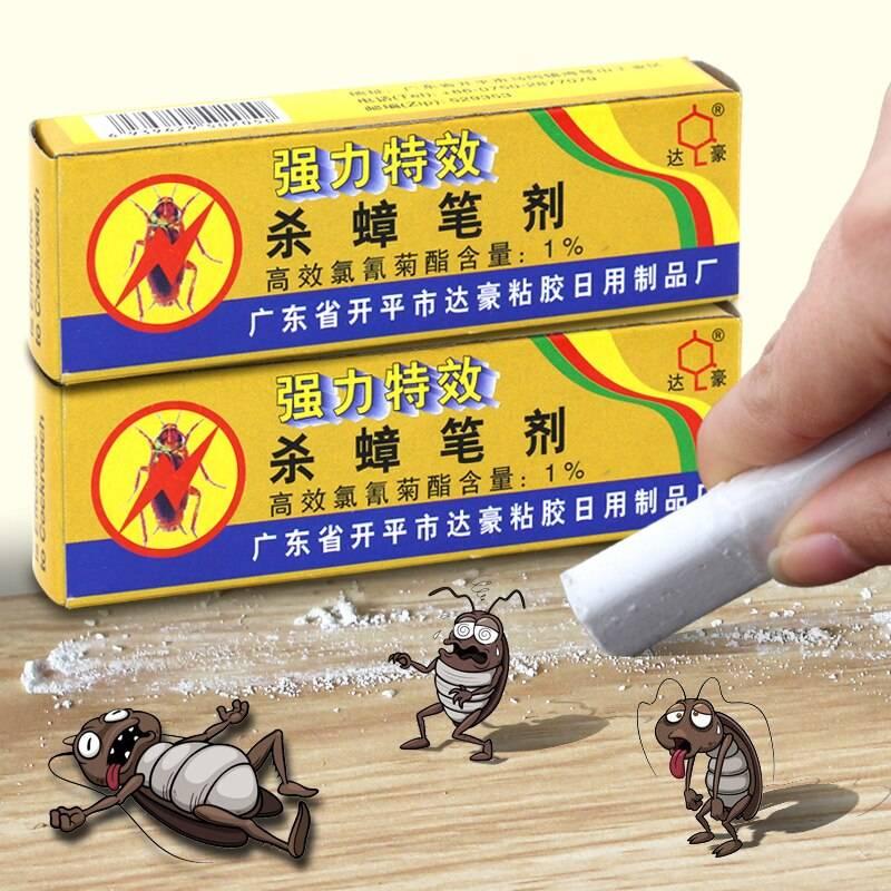 Мелок машенька от тараканов: описание, инструкция по применению и отзывы