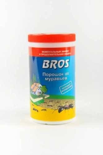 Рубит от муравьев: инструкция и отзывы