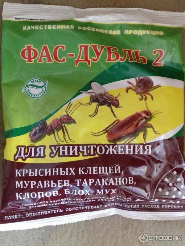 Гели в шприцах от тараканов – отзывы, обзор лучших и описание