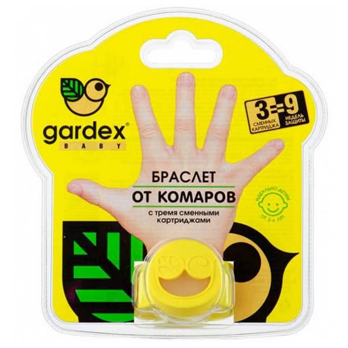 Браслет от комаров gardex — отзывы. отрицательные, нейтральные и положительные отзывы