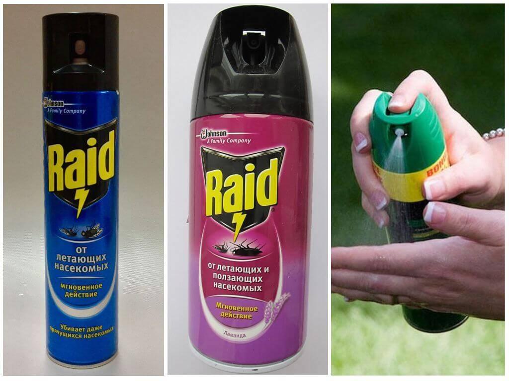 Купить raid (рейд), 10 шт спирали от комаров