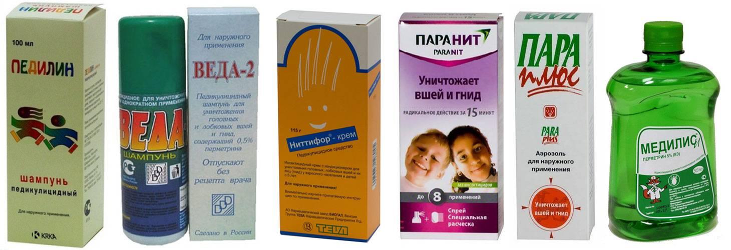 Педикулез при беременности: чем можно и нельзя лечить