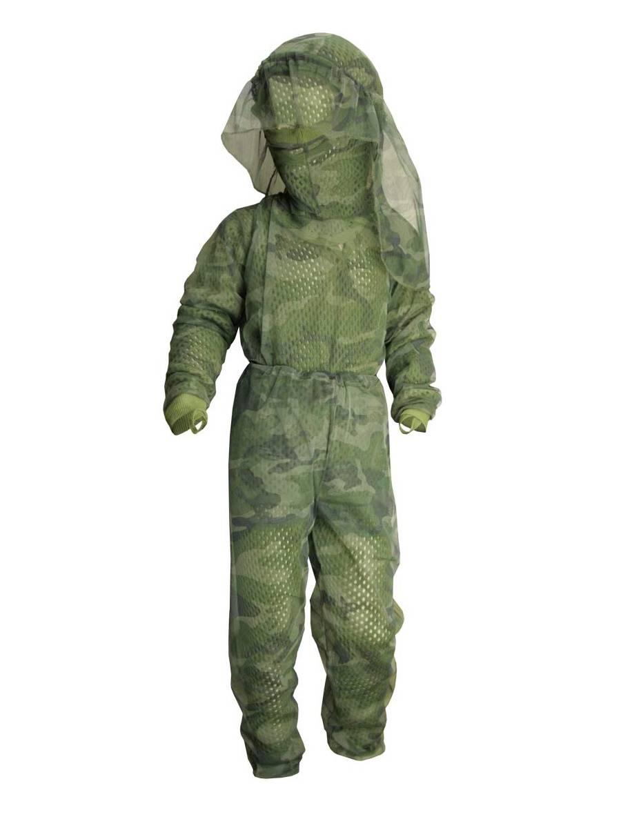 Рейтинг лучших защитных костюмов от комаров