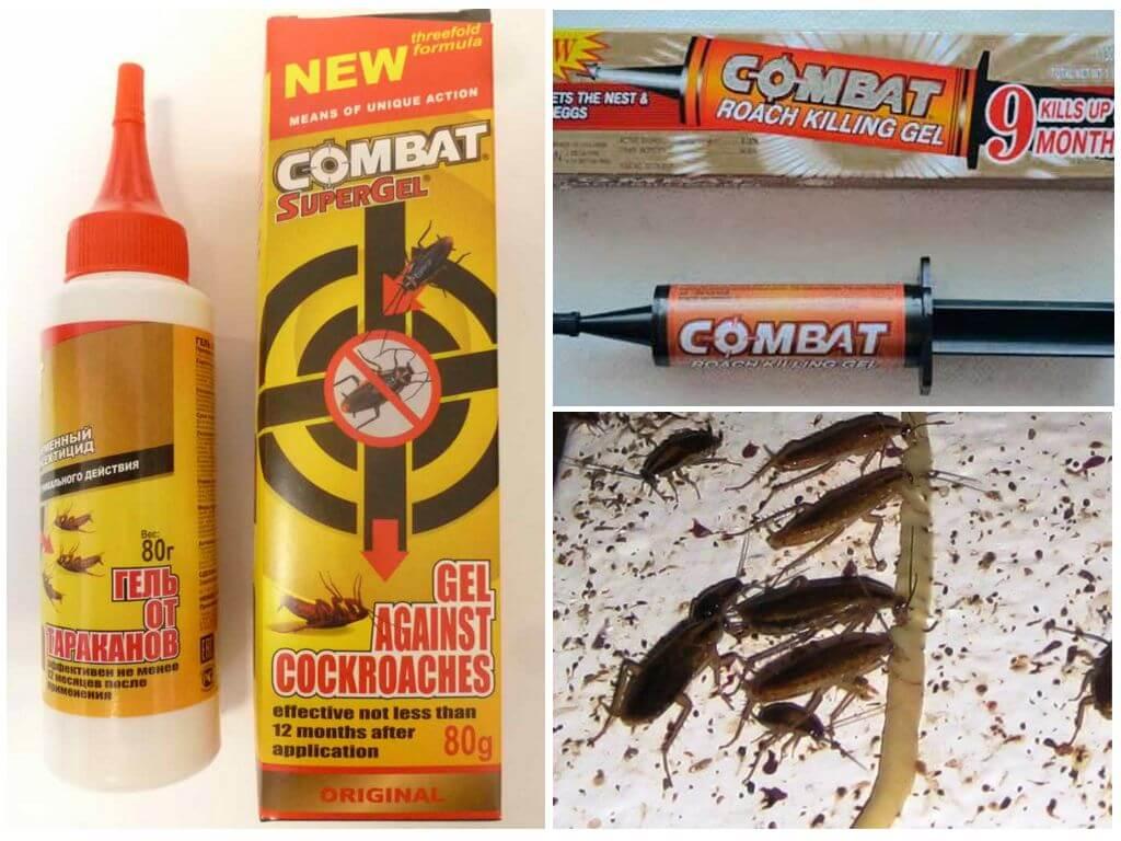 Спрей от тараканов: выбираем самый эффективный