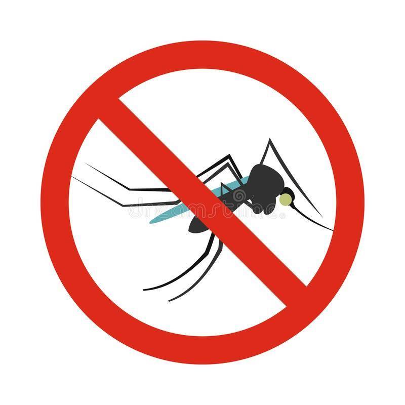 Убивать комаров