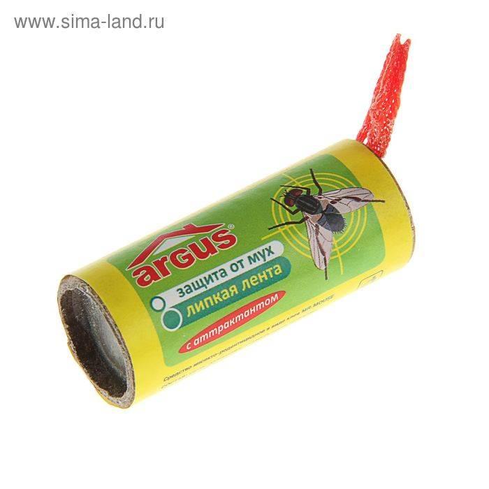 Делаем ловушки для мух своими руками — сладкие, клейкие и даже электрические. как сделать простые копеечные липкие ленты для мух