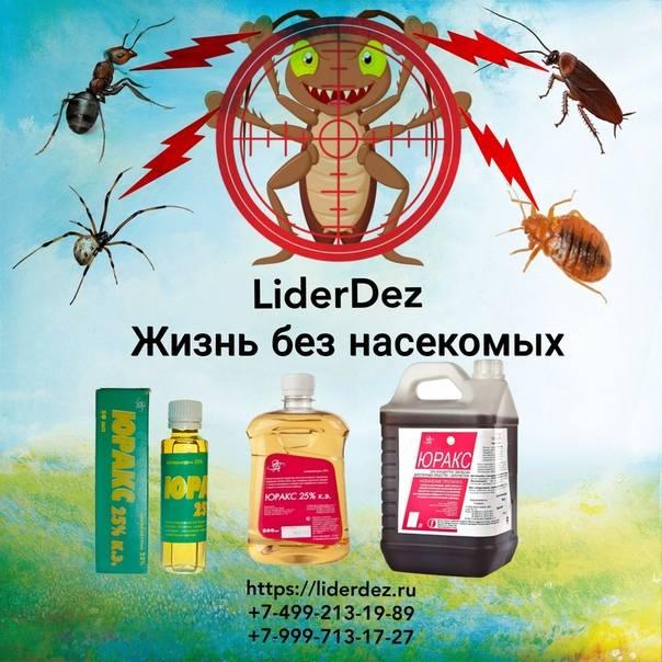 Дихлофос от ос: как средство воздействует на насекомых?