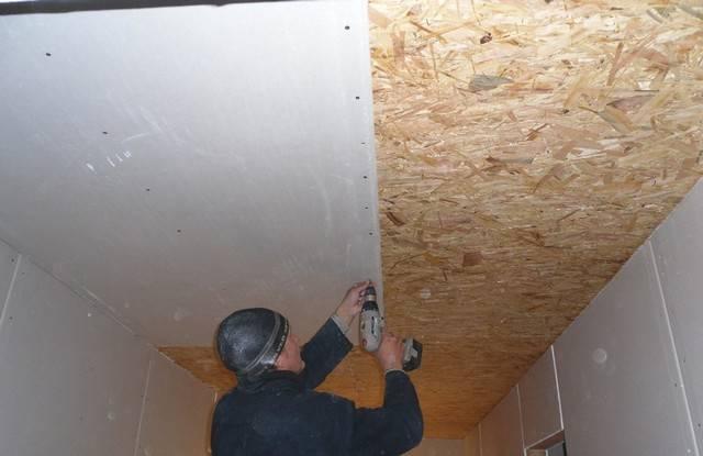 Чем заполнить пространство между стеной и гипсокартоном от мышей