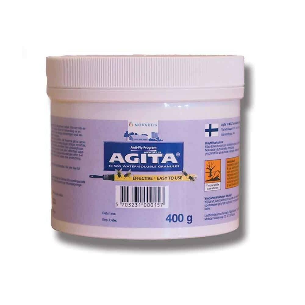 Средство агита от мух – инструкция по применению, отзывы, цена