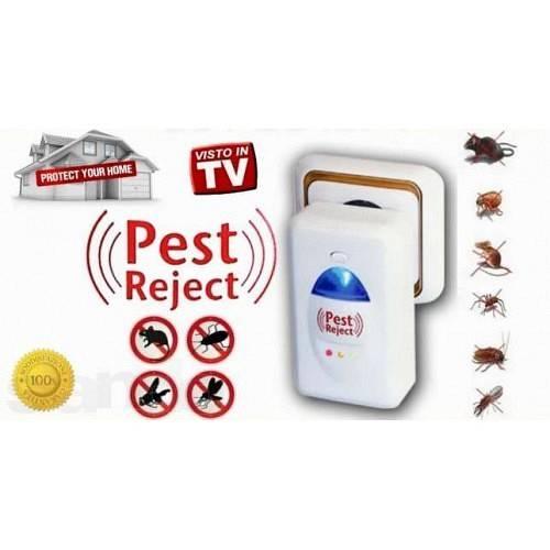 Отпугиватель pest reject: ультразвуковой прибор, суперсредство от насекомых, средство от тараканов и клопов, инструкция и обзор, схема, отзывы