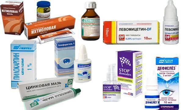 Демодекоз. причины, симптомы, признаки, диагностика и лечение патологии