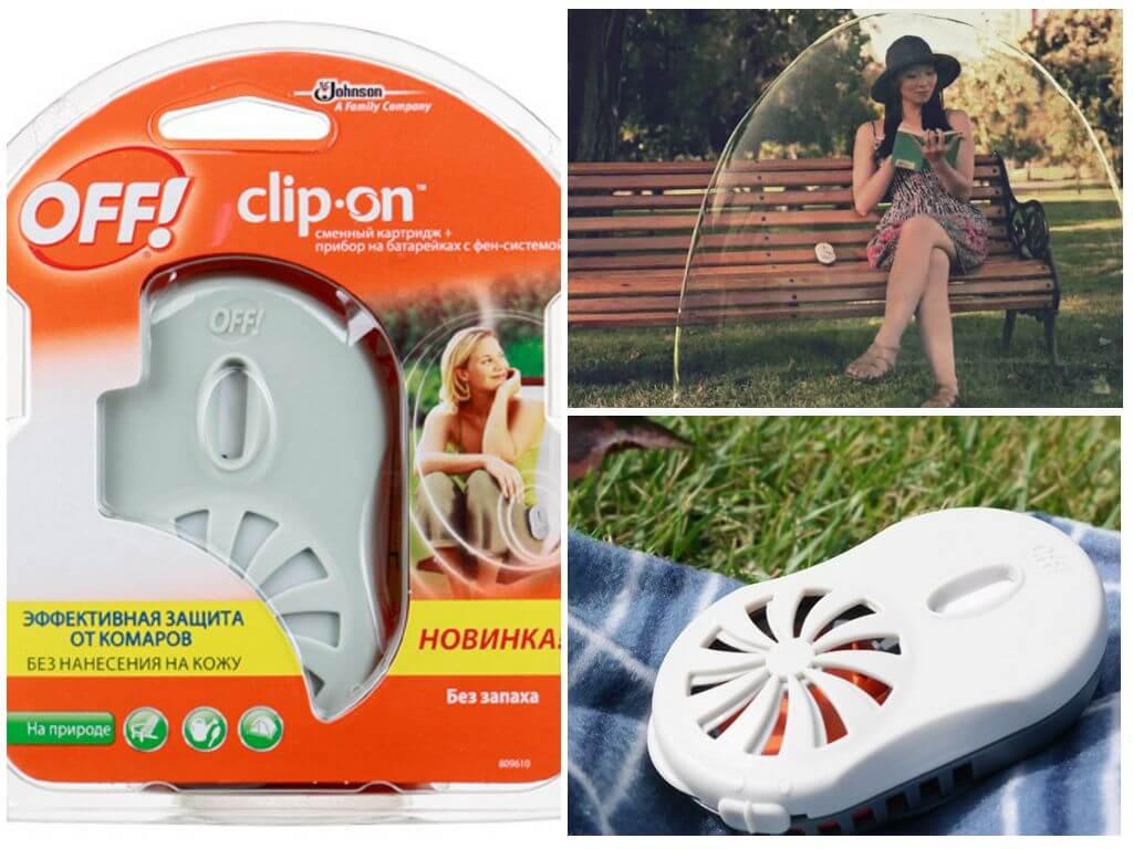 Cредство off сlip on (офф клипон) от комаров: обзор, цена и эффективность / как избавится от насекомых в квартире